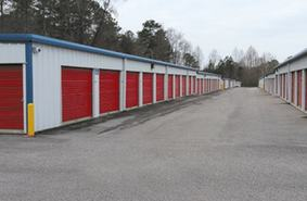 Storage Units Birmingham/500 Foust Court