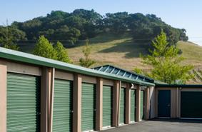 Storage Units Napa/211 Devlin Road