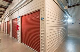 Storage Units Grand Prairie/5125 Lake Ridge Pkwy