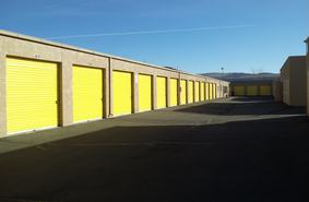 Storage Units Sparks/275 E Prater Way