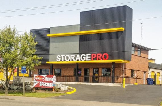 Storage Units Federal Way/34202 16th Ave S