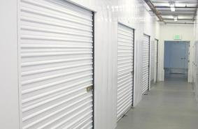 Storage Units San Jose/1701 Senter Rd