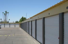 Storage Units Mesa/135 E McKellips Rd