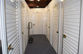 Storage Units El Cajon/1355 Hill Street