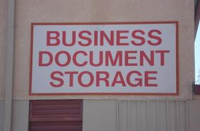 Storage Units Atascadero/1740 El Camino Real