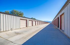 Storage Units Desert Hot Springs/66251 Dillon Rd