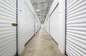 Storage Units McClellan Park/5030 Luce Avenue