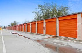 Storage Units San Jose/3260 S Bascom Ave