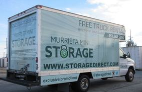 Storage Units Murrieta/41451 Kalmia St