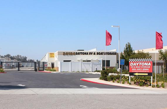 Storage Units Perris/24194 Daytona Cove
