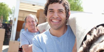 Lend a hand and help out Dad this winter with Colorado Springs storage | Stor-Mor