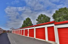 Storage Units Sewell/1705 Hurffville Rd