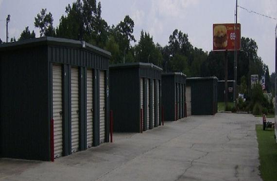 Storage Units Denham Springs/30830 Louisiana Highway 16