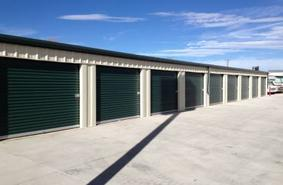 Storage Units Colorado Springs/7230 Space Village Ave