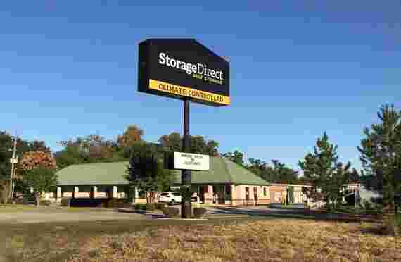 Storage Direct Willowbrook