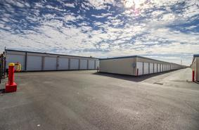 Storage Units El Paso/3070 Joe Battle Blvd & National Self Storage - 3070 Joe Battle Blvd El Paso TX ...