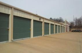 Storage Units Southaven/2987 Stateline Road West