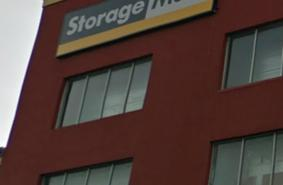 Storage Units Brooklyn/50 Wallabout Street