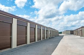 Storage Units San Antonio/7858 E Evans Road