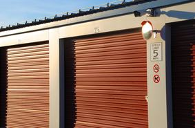 Storage Units Pasco/3030 W Irving St & Self Storage Units Pasco WA | Keylock Storage