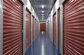 Storage Units Redford/9125 Telegraph Rd