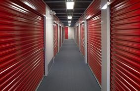 Storage Units Southfield/21940 W 8 Mile Rd
