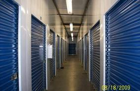 Storage Units Stanton/10881 Dale Ave