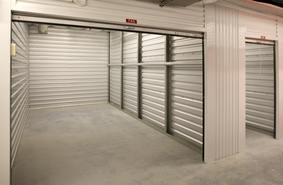 Storage Units Cleveland/4553 Johnston Pkwy.