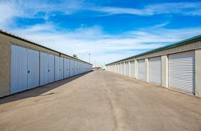 Storage Units El Centro/902 E Evan Hewes Hwy