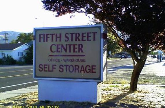 Storage Units Carson City/333 South Carson Meadows Drive