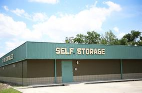 Storage Units Orlando/300 W Oak Ridge Rd
