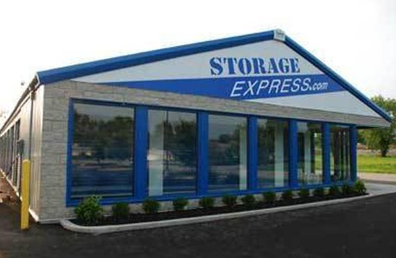 Storage Units Sellersburg/1000 Hardy Way
