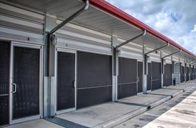 Storage Units San Antonio/6075 De Zavala Rd
