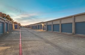 Storage Units Rowlett/5200 Lakeview Parkway
