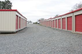 Storage Units Charlotte/11111 Arlington Church Rd