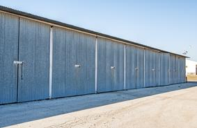 Storage Units San Antonio/8223 W Loop 1604 N