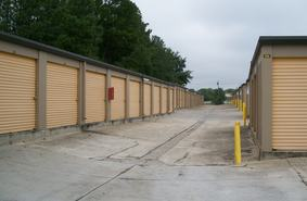 Storage Units Macon/915 Key Street