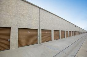 Storage Units Chula Vista/1160 3rd Ave