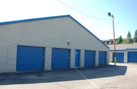 Storage Units New Albany/2307 Grant Line Road