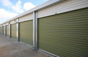 Storage Units Pflugerville/2508 West Pecan Street