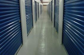 Storage Units Ormond Beach/509 S Nova Rd