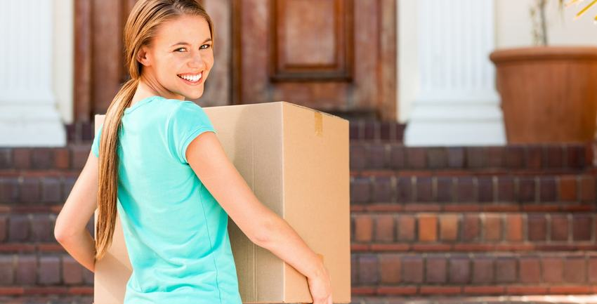 College Student Storage and Moving | Rock Safe Self-Storage