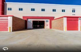 Storage Units Fort Worth/1401 Longhorn Rd