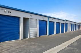 Storage Units Gardena/620 W 184th St