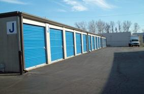 Storage Units Westerville/5909 Westerville Rd