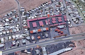 Storage Units Boulder City/1675 Boulder City Pkwy