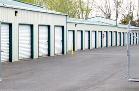 Storage Units Mead/11515 North Market Street