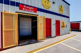Storage Units Amarillo/7841 I-40 East