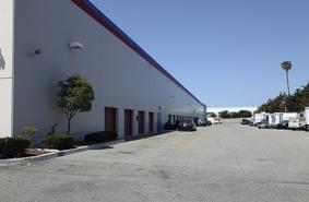 Storage Units Oxnard/1801 Eastman Avenue