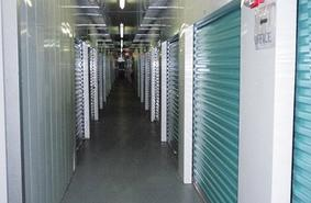 Storage Units Milford/540 New Haven Ave